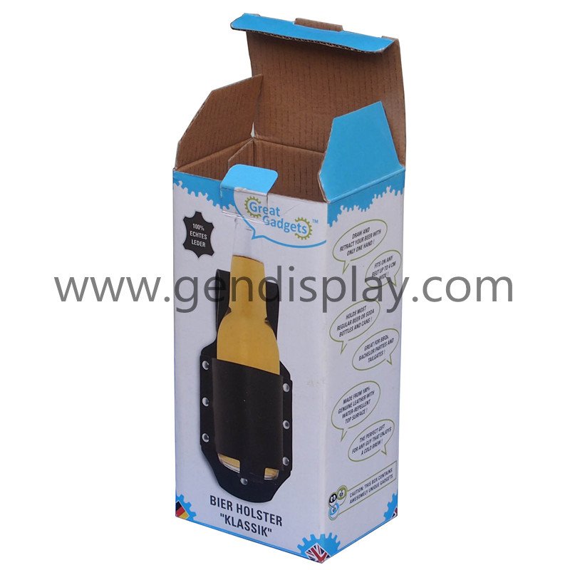 Cardboard Display Box, Cardboard Packaging Box (GEN-PB028)