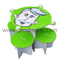 Custom Promotional Cardboard Chair, Cardboard Kids Furniture (GEN-CF010)