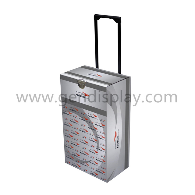 Cardboard Trolley Box (GEN-TB015)