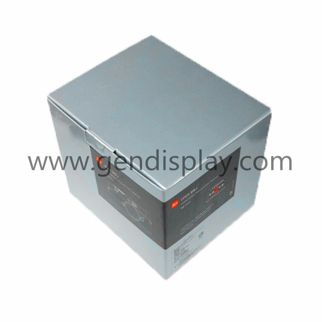 POS Corrugated Box, Color Packaging Box (GEN-PB014)
