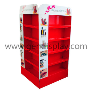 Cosmetic Pallet Display, Make Up Pallet Display(GEN-PD044)