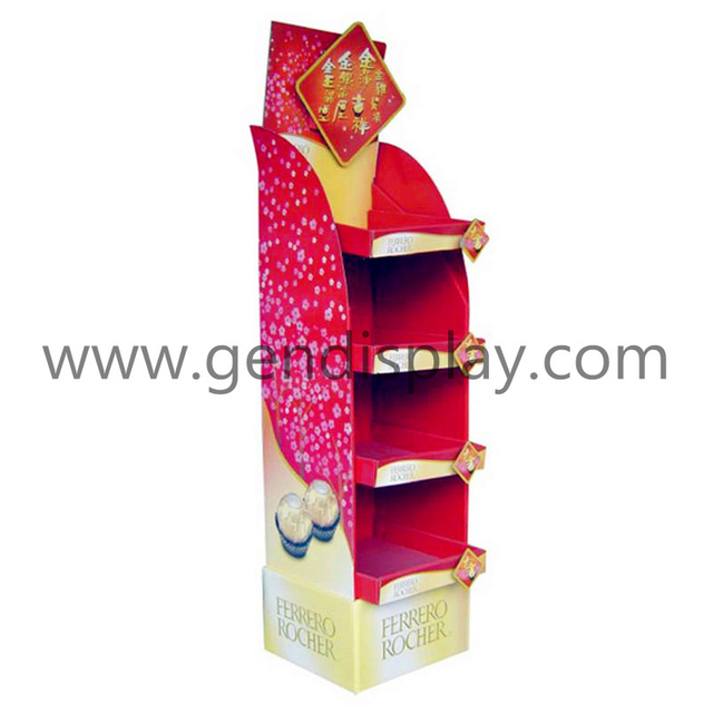 Ferrero Rocher Display ,Pop Display(GEN-FD042)