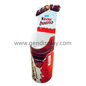 Kinder Chocolate Bins Display, Chocolate Bins Display(GEN-DB001)
